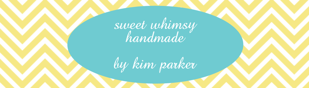 Sweet Whimsy Handmade