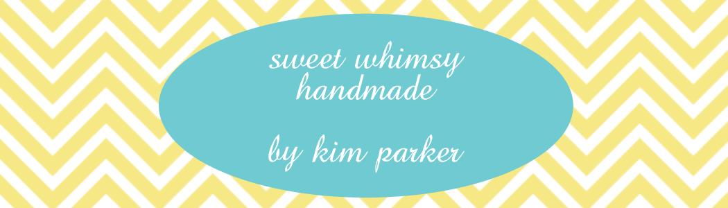 Sweet Whimsy Handmade
