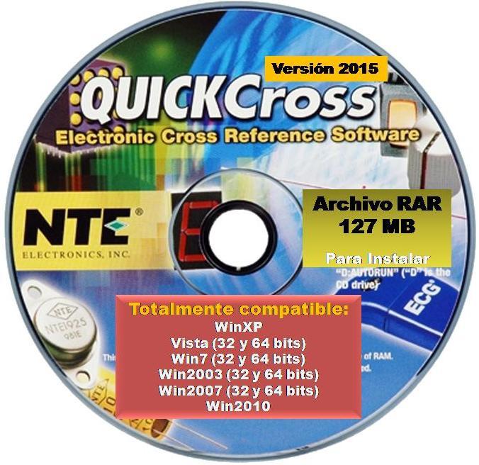 Software Reemplazos Electrónicos