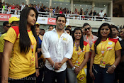CCL 4 Mumbai Heroes vs Chennai Rhinos Match Photos Gallery-thumbnail-13