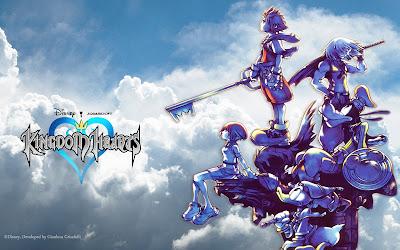 Imagen de Kingdom Hearts videojuego
