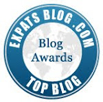 Expat Blog Awards 2012