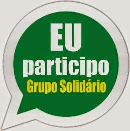 Campanha Solidária.