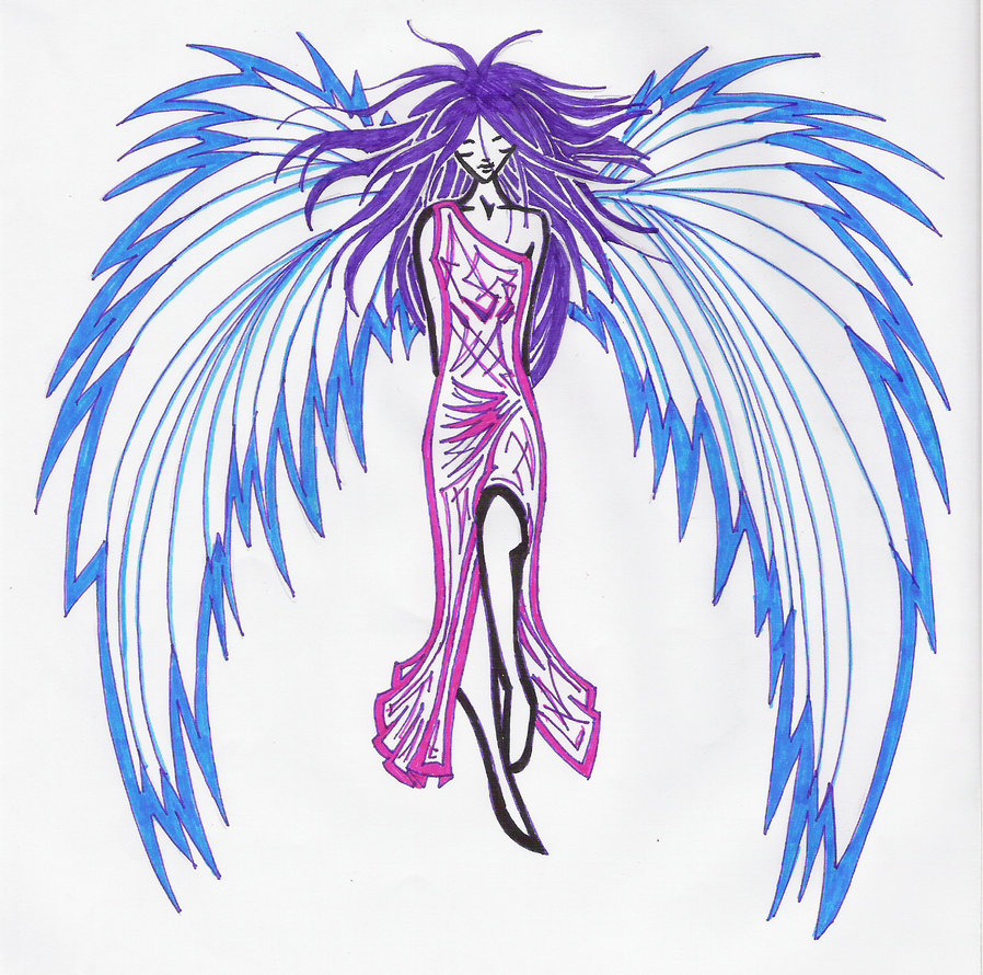 Tattoo Designs tattoo designs Angel Tattoo Tattoo tattoo angel