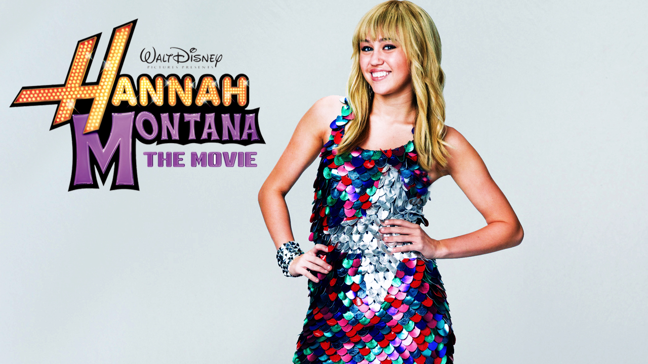 New hanna montana movie