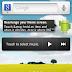 Screenshots of iDroid v1.2.2 Custom Rom on Galaxy Mini GT-S5570