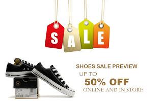 Sepatu Murah Online