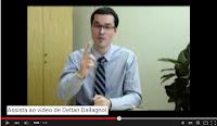 Assista: O procurador federal Deltan Dallagnol divulga 10 medidas contra a corrupção