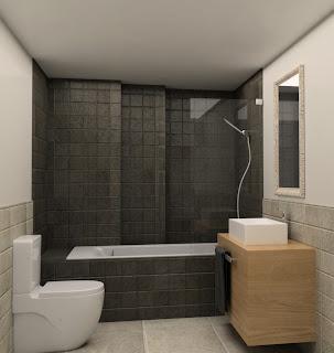 Rehabilitación de cuartos de baño y cocina en Barcelona | GRUPO ...