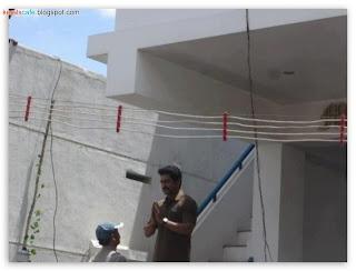 Surya's Singham 2 Shooting Spots Gallery