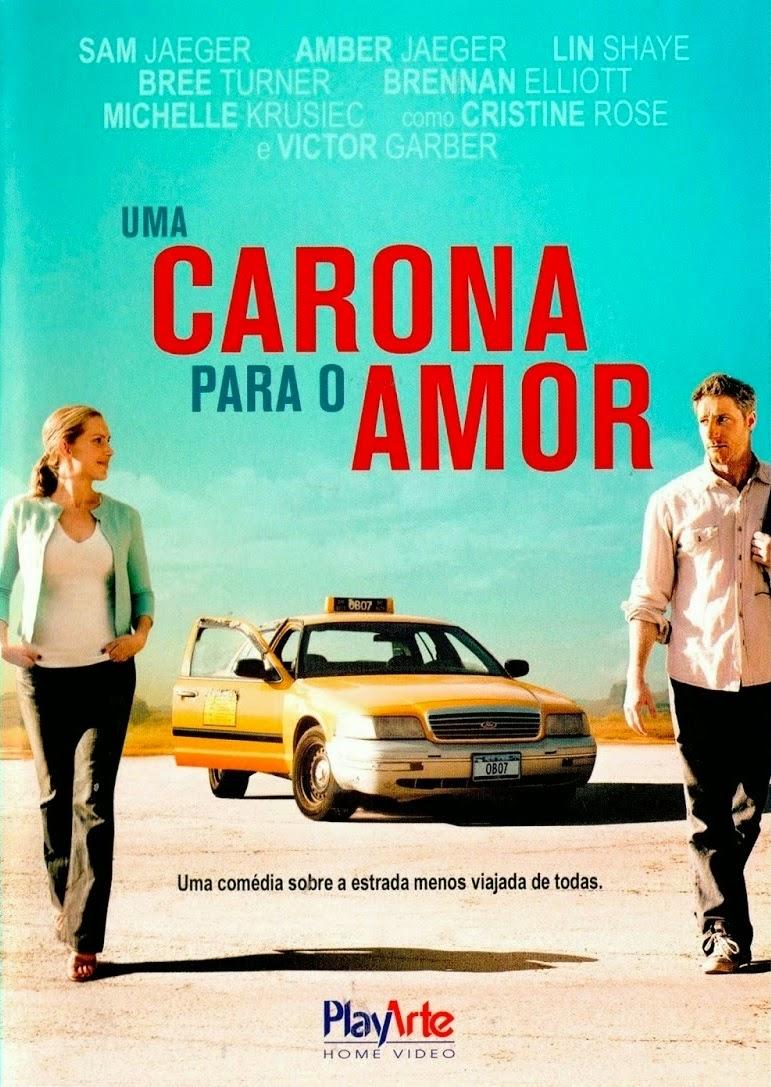 Uma Carona Para o Amor – Dublado (2011)