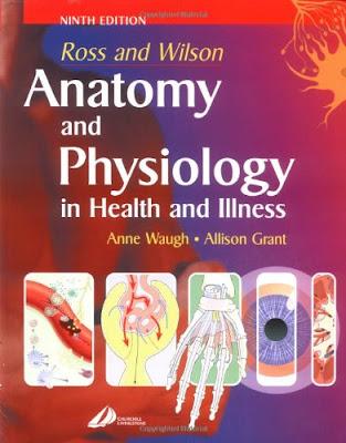 Ross and wilson anatomy