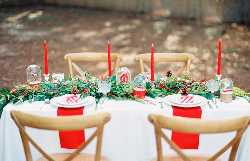 Vem ver quatro dicas de como arrumar uma mesa de festa sem erro!
