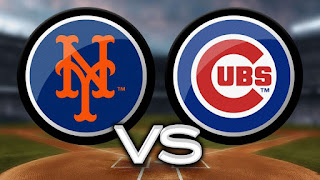 Cubs vs Mets En vivo 2015