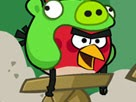 Facebook Angry Birds Yarış