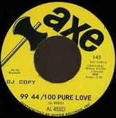 """""""99 44/100 Pure Love"""""""