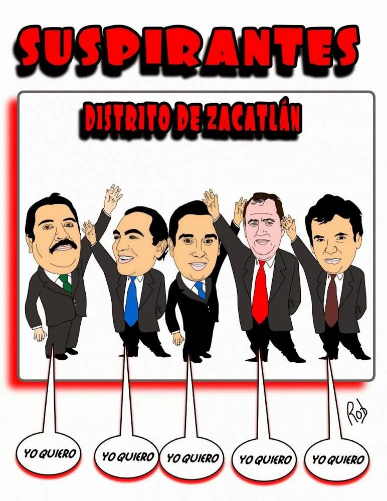 José Luis Márquez apoyará a Morena o  al PRI