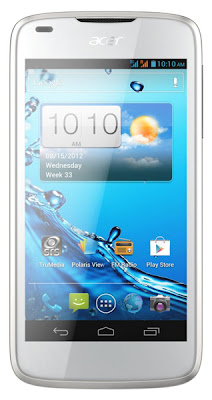 Acer Liquid Gallant Duo, Harga Acer Liquid Gallant Duo, Spesifikasi Acer Liquid Gallant Duo