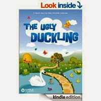 FREE: The Ugly Duckling by Hans Christian Andersen