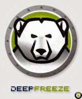 Deep Freeze Full İndir - Standart İndir