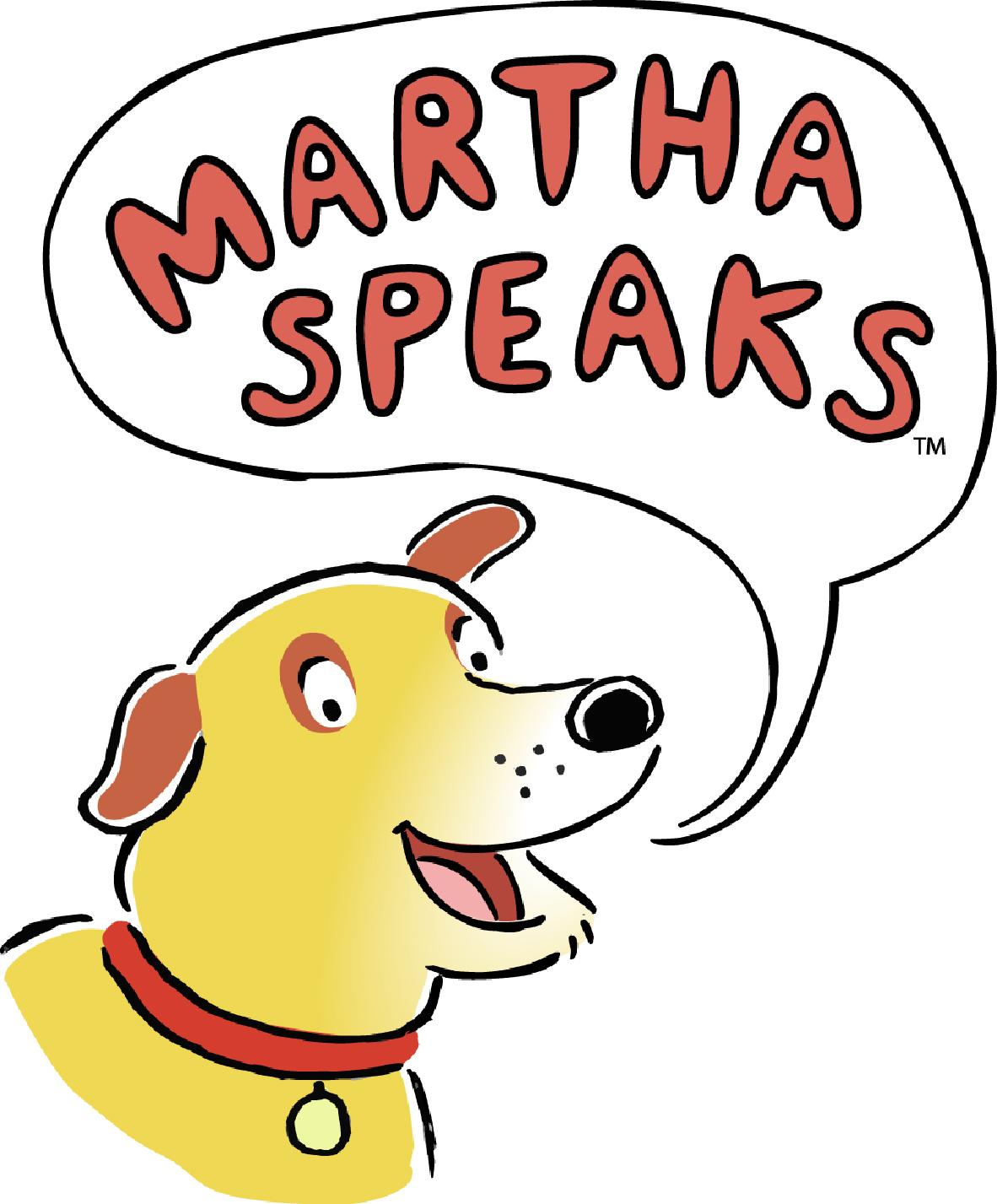 Martha Speaks Who S That Dog