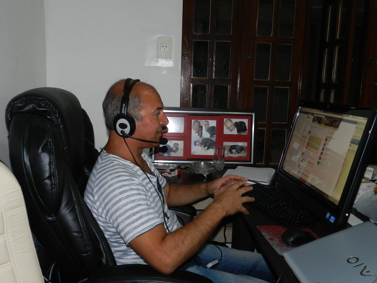 Prof. Dr. Jorge Guedes