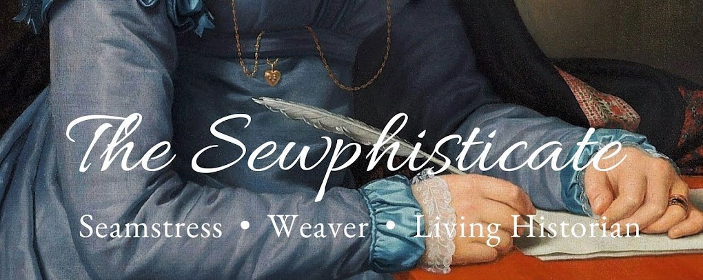 The Sewphisticate