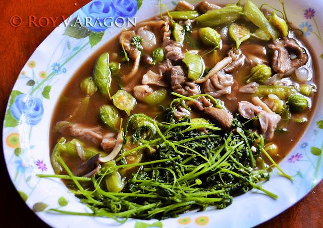 Twice-Cooked Wild Mushrooms Recipes — Dishmaps