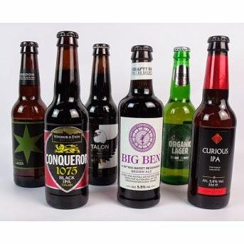 Tuesday beer best of british craft beer vinspire for Best craft beer club