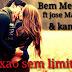 Bem Mesmo ft Jose Manuel & Kamsbeatz - Paixao Sem limites (Prod by Kams)Agecy Coisas[Taraxinha]