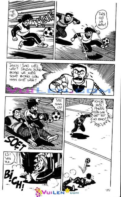 Jindodinho - Đường Dẫn Đến Khung Thành III  Tập 12 page 99 Congtruyen24h