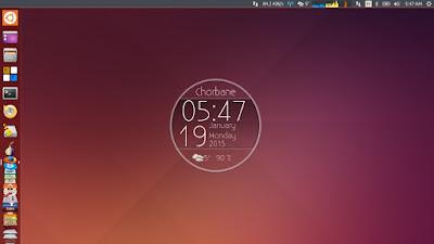 ubuntu touch gtk