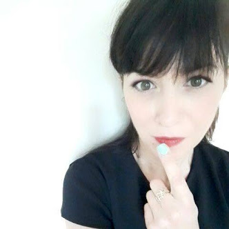 Je vous présente ma Blog Angel