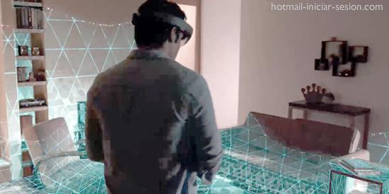Microsoft y Hololens aliados en el mundo virtual