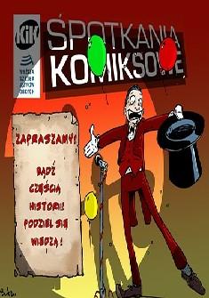 Nowy sezon Poznańskich Spotkań Komiksowych