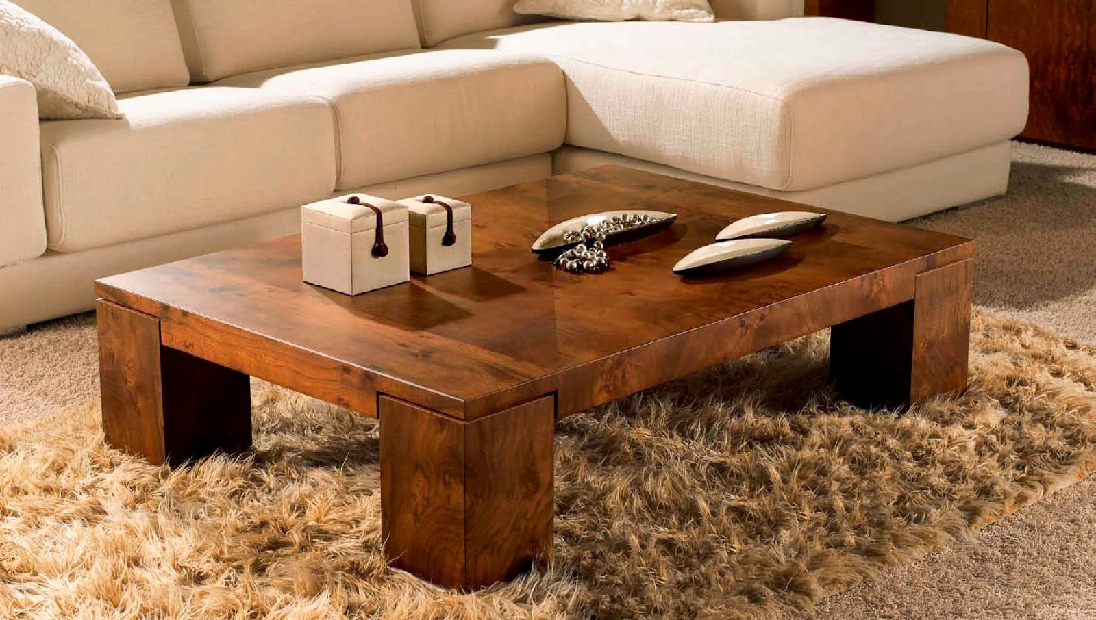 Modern furniture new contemporary coffee tables designs for Wooden coffee tables images