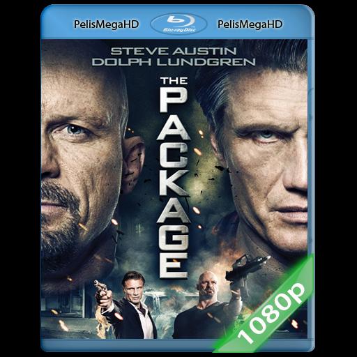The Package (2013) 1080P HD MKV ESPAÑOL LATINO