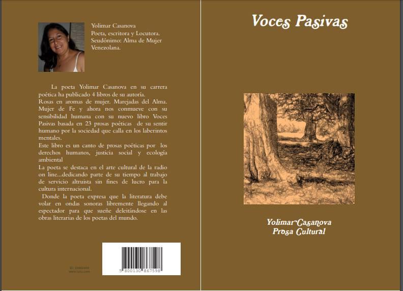 Voces Pasivas
