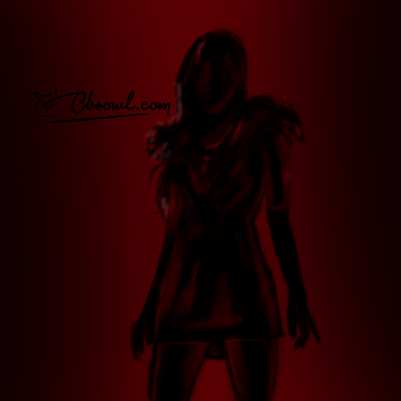 [ FANART ] Silhouette Of Jung Jessica