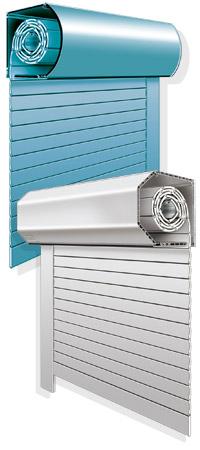 Caj n winblock persax alces carpinter a de aluminio en zaragoza ventanas puertas - Persianas aragon ...
