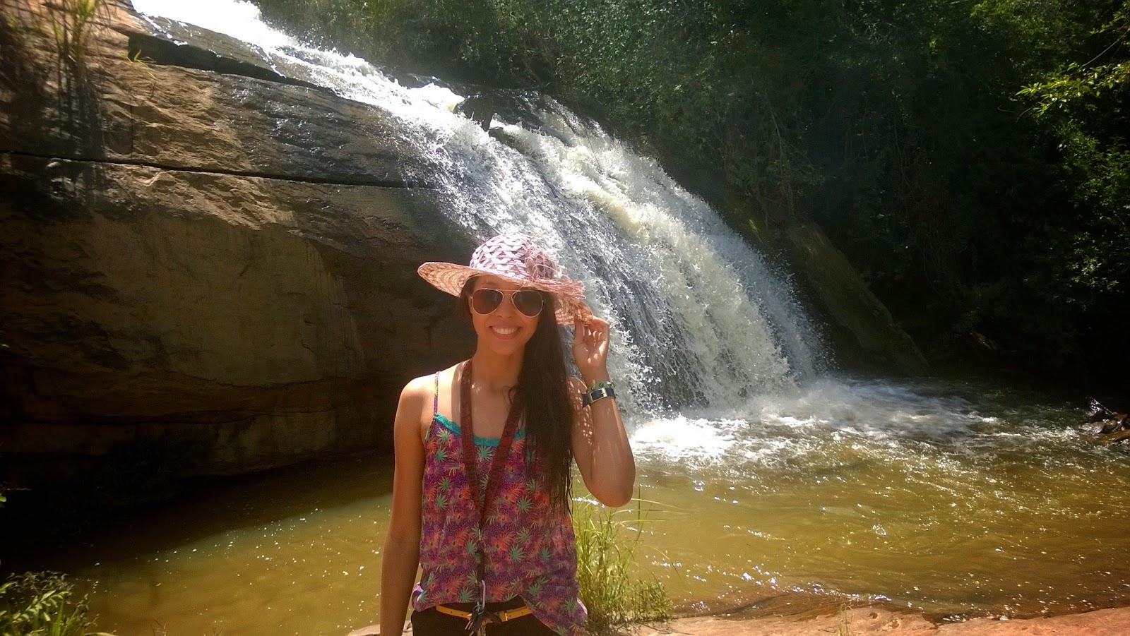 Passeio por Rio Manso