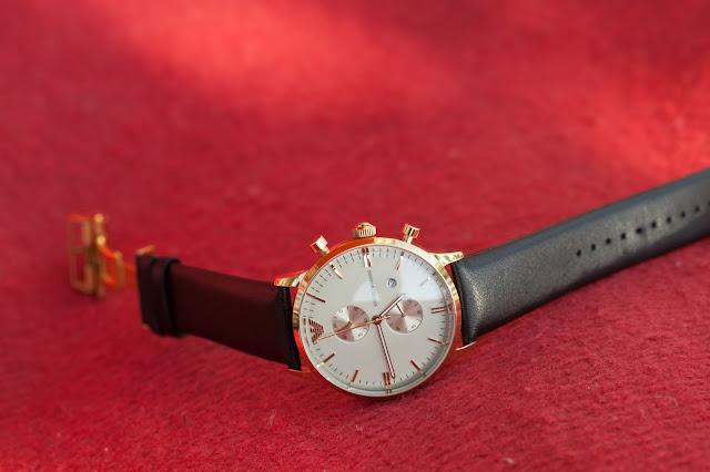 Đồng hồ đeo tay nam cao cấp giá rẻ