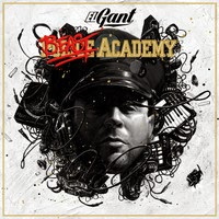El Gant - Beast Academy (Essence of Hip-Hop)