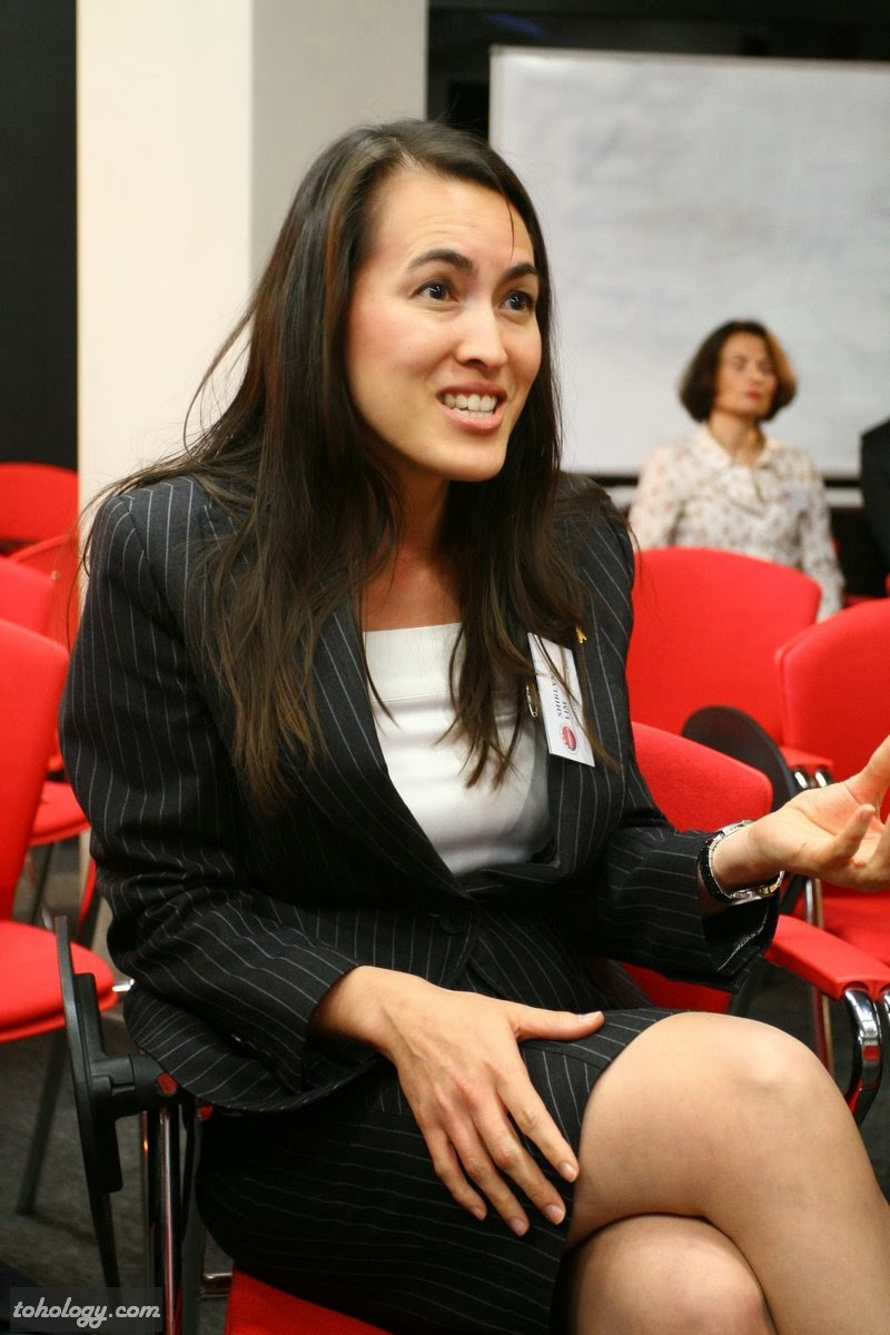 Shirlynn Lim, Radisson Sonya Hotel St. Petersburg, General Manager