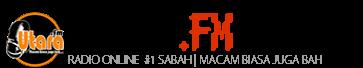 Utara.FM  | Radio Online #1 Sabah