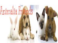 "Mi blog ""Animalia friends"""