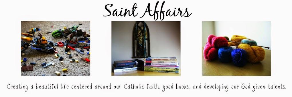 Saint Affairs
