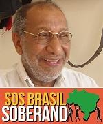 """ENTREVISTA – """"SENGE-RJ E FISENGE INICIAM O PROJETO SOS BRASIL SOBERANO"""", OLÍMPIO DOS SANTOS"""