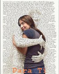 este abrazo es