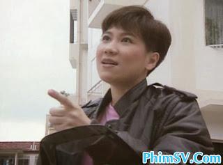 Nữ Cảnh Sát Hành Động - Nu Canh Sat Hanh Dong THVL2